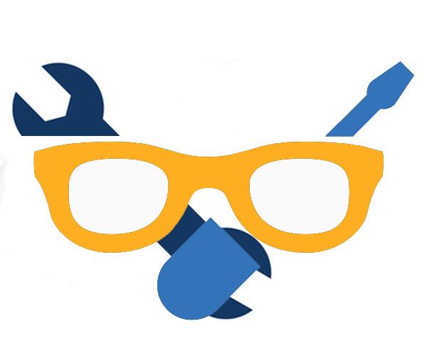 Como cambiar en tus gafas de sol favoritas  unas lentes deterioradas por unas nuevas.